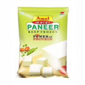 Amul Malai Paneer Cubes 200g