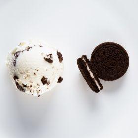 Cookies & Cream Ice Cream