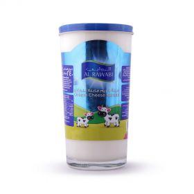 Al Rawabi Cream Cheese Spread 240g
