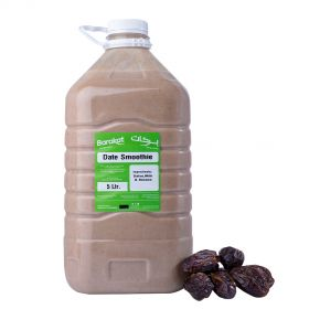 Dates Smoothie Value Pack