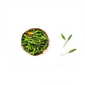 Chilli Green Premium