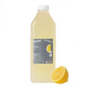 Lemonade Juice 1.5L