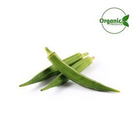 Okra Organic