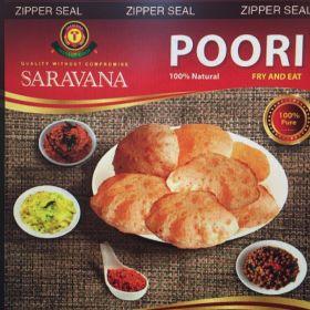 Saravana Poori