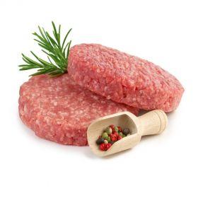 Beef Burger Premium 400g (2x200g)