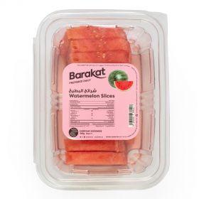 Watermelon Sliced 500g