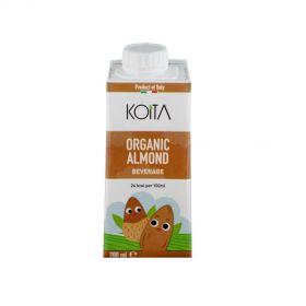 Koita Organic Almond Beverage 200ml