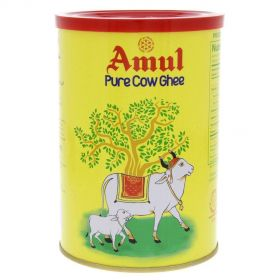 Amul Pure Cow Ghee 1 Ltr