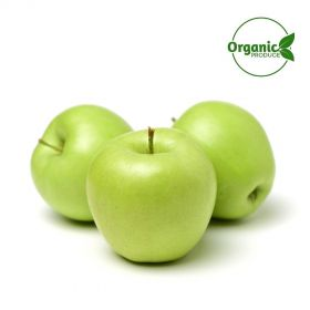 Apple Green Organic
