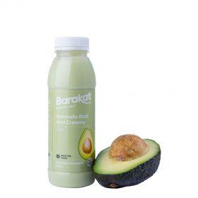 Avocado Rich and Creamy