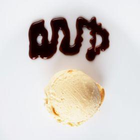 Butter Scotch Ice Cream