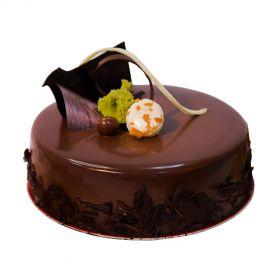 Chocolate Fudge Cake - 1Kg