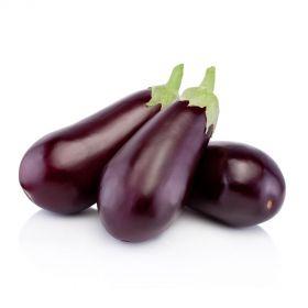 Eggplant Large