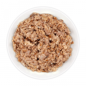 Chopped Veal Bacon