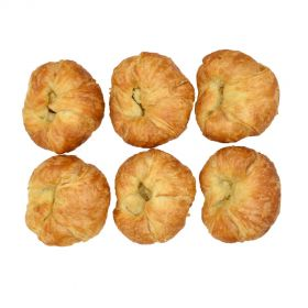 Croissant Plain Normal (6x50g)