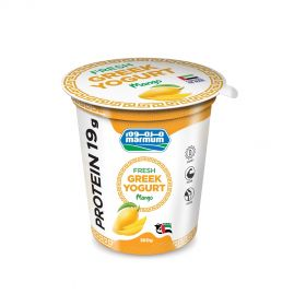 Marmum Mango Greek Yogurt 360g