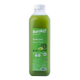 Green Juice 1L