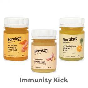 Immunity Kick