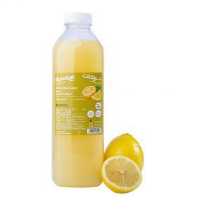 Lemon juice 1ltr