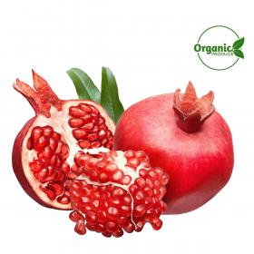 Pomegranate Organic