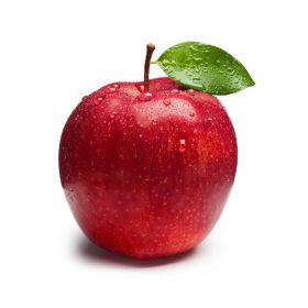 Apple Red Washed and Sanitised 800g
