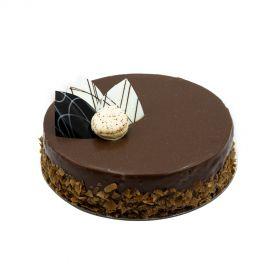 Royal Chocolate Mousse Cake 800g