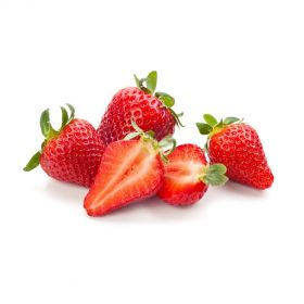 Strawberries Premium