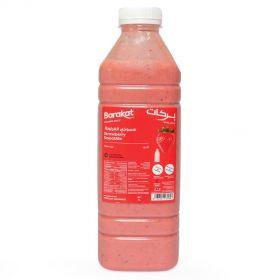 Strawberry Smoothie 1L