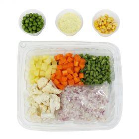 Vegetable Biryani/Biryani/Pulao Mix