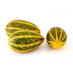 Vellery (Yellow Cucumber)