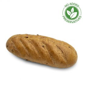 Vienna Bread Walnut Unsliced 580Gm