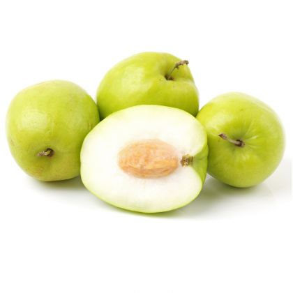 Apple Ber (Indian Jujube)