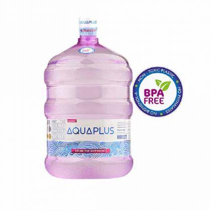 10 Coupons -Aquaplus 5 Gallon Water
