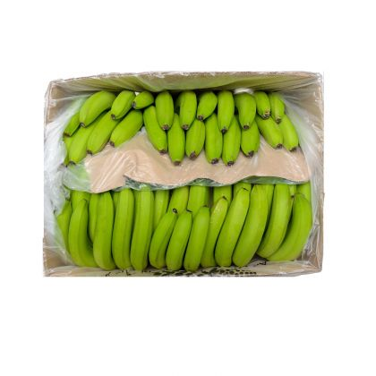 Banana Unripe