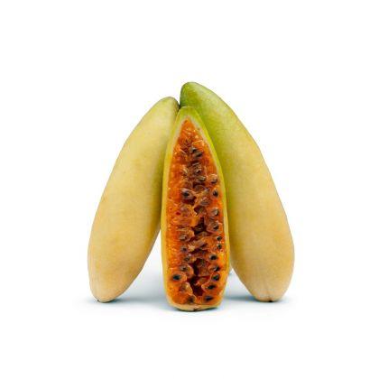 Banana Passionfruit (Curuba)