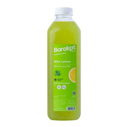 Mint lemon Juice 1L