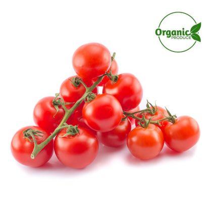Tomato Cocktail Vine Organic
