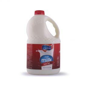 Al Rawabi Low Fat Milk 2L