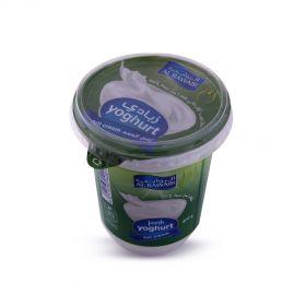 Al Rawabi Full Cream Yoghurt 400g