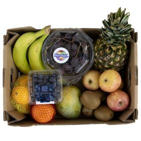Fruit Box 49/- AED