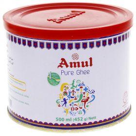 Amul Pure Ghee 500 ml
