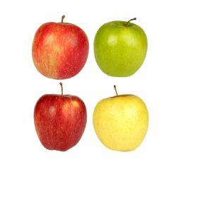 Apple Mix Italy - 4 Pc