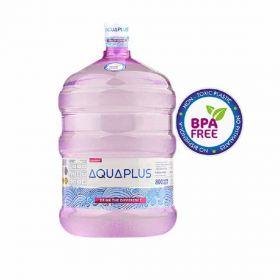 42 Coupons -Aquaplus 5 Gallon Water
