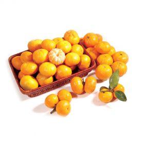 Mandarin Baby 250g