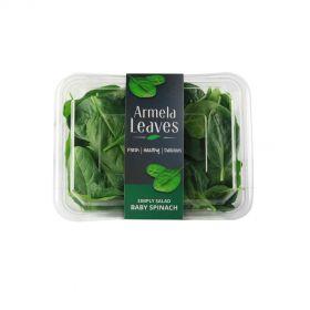 Baby Spinach - Armela Farms