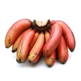Banana Red Poovan