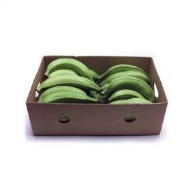 Banana Green (Plantain)