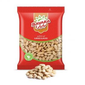Almond Blanched 200g