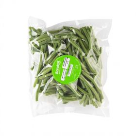 Beans Green Cut Washed & Sanitised 500g