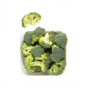 Broccoli Florets Washed